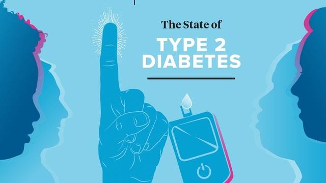Bệnh tiểu đường type 2 và những điều thể bạn chưa biết - 1