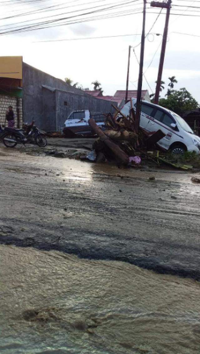 Lũ quét kinh hoàng tại Indonesia, ít nhất 63 người thiệt mạng - 5
