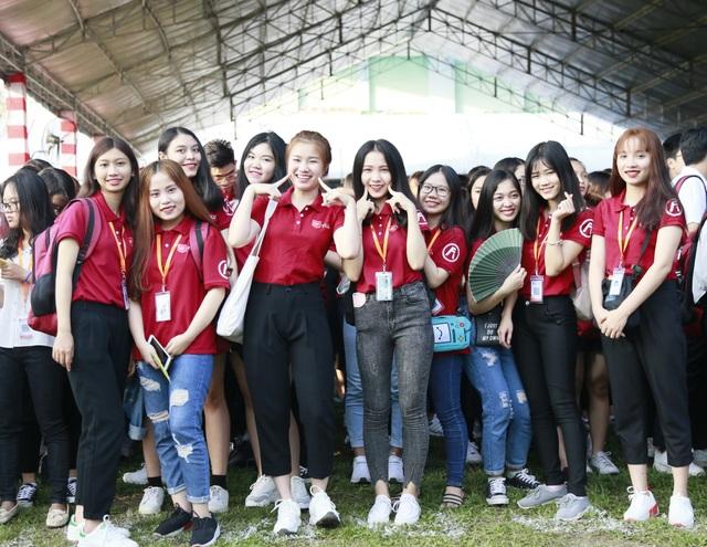 Trường ĐH Văn Lang áp dụng 5 phương thức xét tuyển - 1