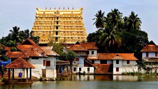 Phát hiện kho báu trị giá hàng tỷ đô la tại một ngôi đền ở Ấn Độ - 1