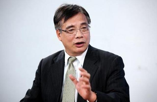 PGS.TS Trần Đình Thiên chỉ thẳng điểm bất thường trên thị trường bất động sản  - 1