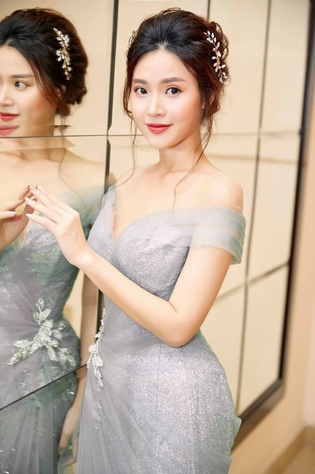 Tuổi 30, hot girl Midu ngày càng gợi cảm và táo bạo - 13