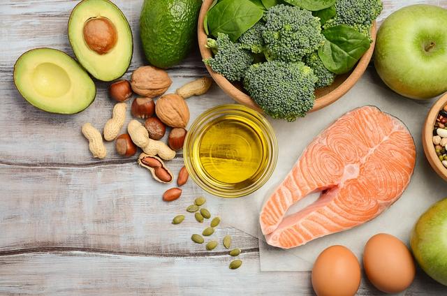 Thực phẩm tốt nhất người rối loạn nhịp tim nên ăn để ổn định nhịp tim - 2