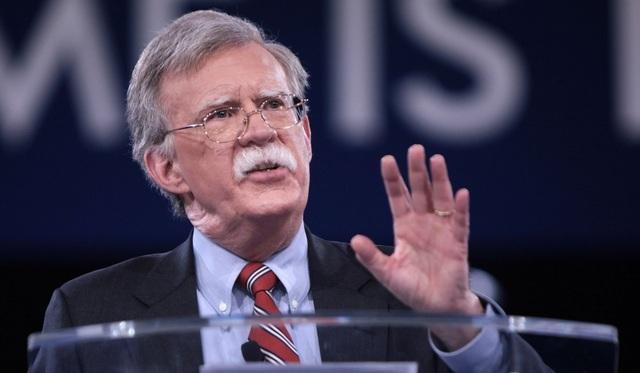 """Mỹ """"phản pháo"""" cứng rắn khi Triều Tiên đánh tiếng dừng đàm phán hạt nhân - 1"""