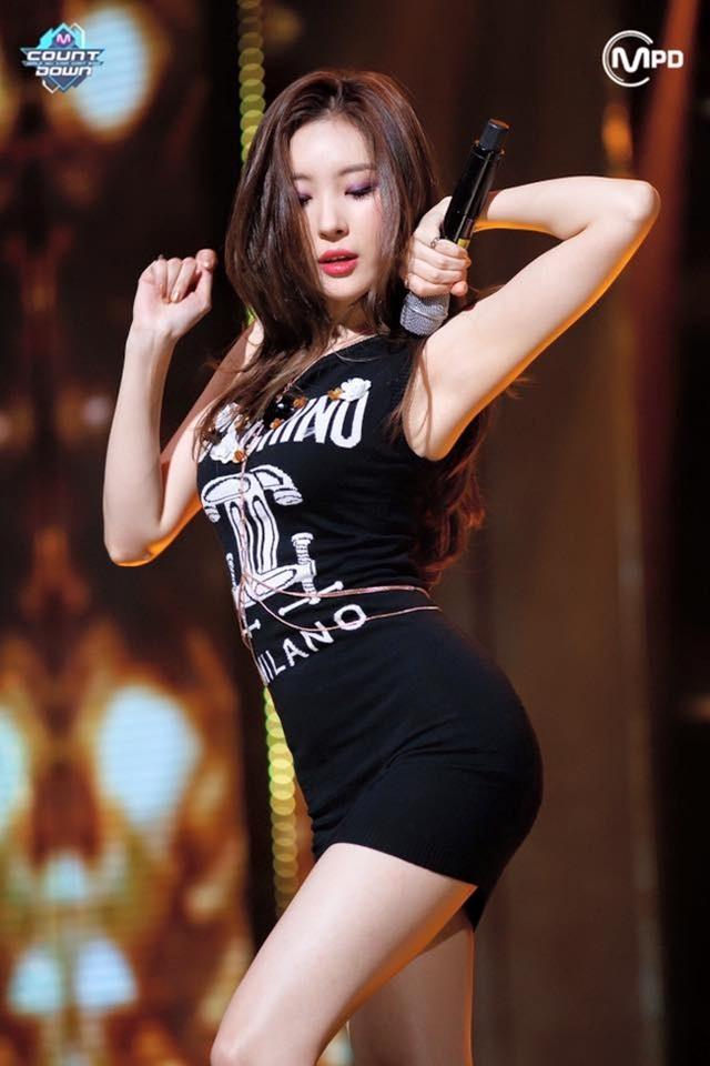 2 trong số 3 nữ thần thế hệ mới Hàn Quốc đẹp vượt chuẩn nhờ mũm mĩm - 20