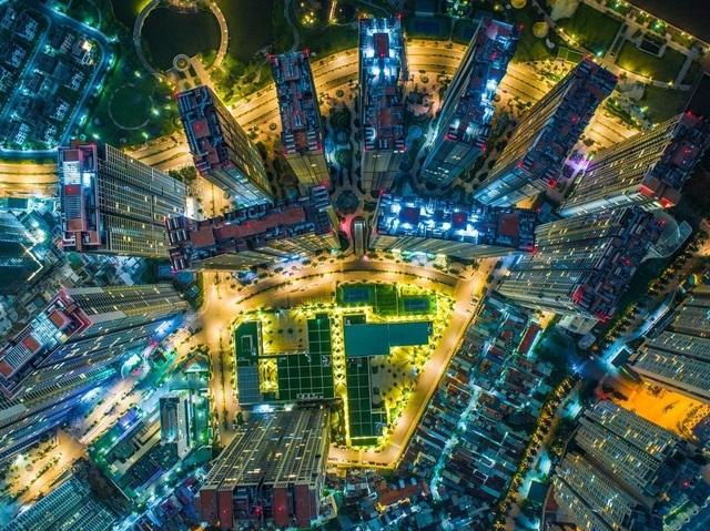 Tác phẩm của nhiếp ảnh gia người Việt lọt top 12 bức đẹp nhất trên National Geographic - 2