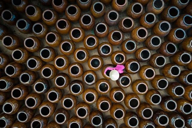 Tác phẩm của nhiếp ảnh gia người Việt lọt top 12 bức đẹp nhất trên National Geographic - 4