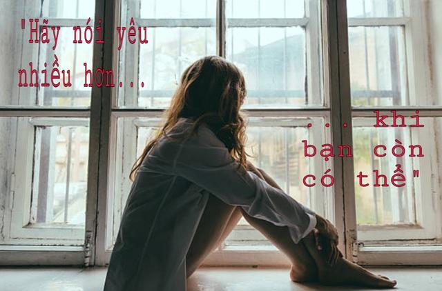 Chia tay là ngày buồn nhất, nhưng những ngày sau đó còn tồi tệ hơn - 1