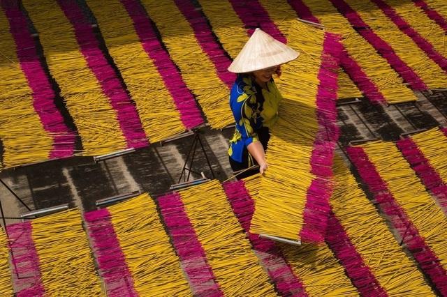 Tác phẩm của nhiếp ảnh gia người Việt lọt top 12 bức đẹp nhất trên National Geographic - 3