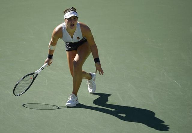 Tay vợt nữ 18 tuổi bất ngờ vô địch Indian Wells - 2