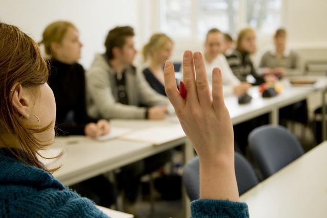 Cuộcthi học bổng toàn phầndành riêng cho sinh viên Việt Namcùng Đại học quốc tế Karlshochschule 2019 – Đức - 2