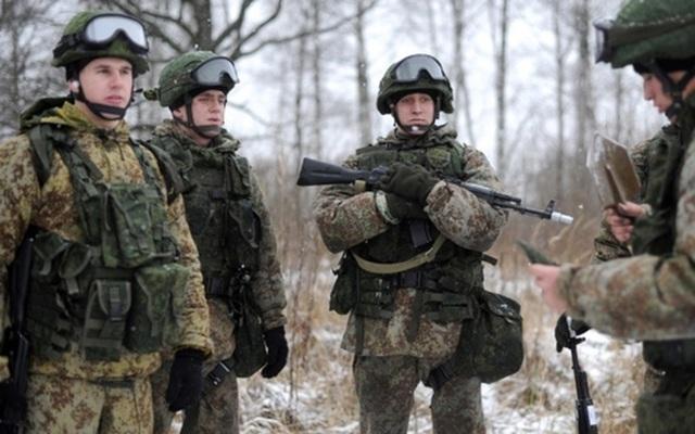 Chế độ quân nhân hợp đồng và công cuộc cải cách quân đội Nga - 1..jpg