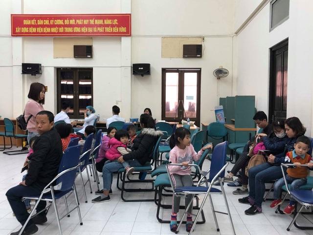 Số trẻ Bắc Ninh nhiễm sán lợn tiếp tục gia tăng  - 1