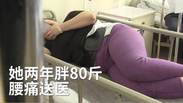 Chồng nấu ăn quá đỉnh, vợ tăng gần 40 kg sau vỏn vẹn 2 năm - 1