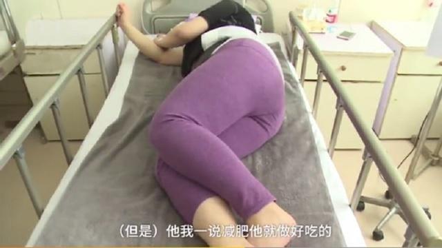 Chồng nấu ăn quá đỉnh, vợ tăng gần 40 kg sau vỏn vẹn 2 năm - 2
