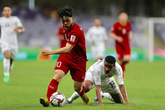 Bóng đá nam SEA Games quy định độ tuổi U22+2: Chờ tính toán của thầy Park - 2