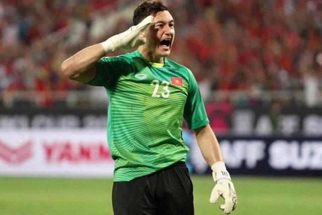 Cầu thủ Việt kiều ở đội tuyển: Quyết định thuộc về thầy Park - 2