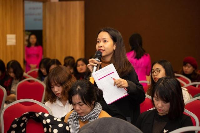 Sinh viên cần trú trọng phát triển kỹ năng xã hội và nghề nghiệp - 2