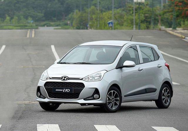 Xe Hàn, xe Nhật độc chiếm phân khúc xe đô thị  - 3