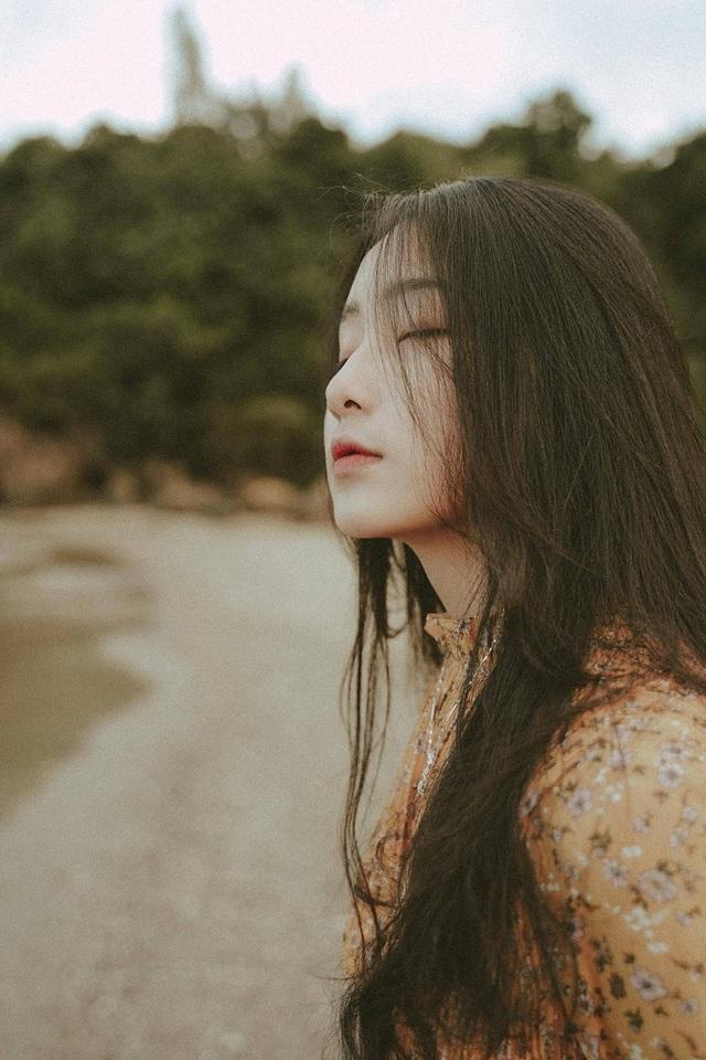 Nữ sinh Đà Nẵng bất ngờ nổi tiếng với bức ảnh tham gia hội thao - 2