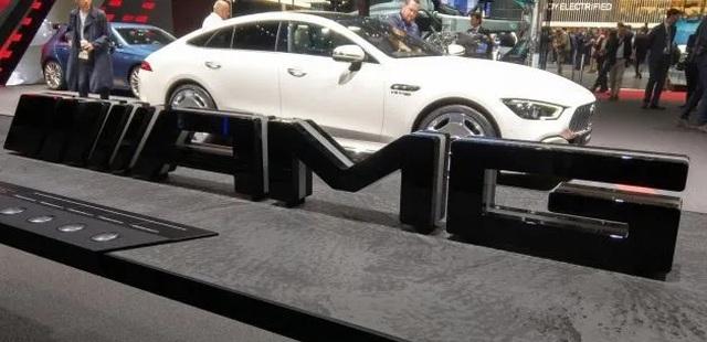 Tất cả xe Mercedes-AMG sẽ có phiên bản hybrid sạc điện - 1