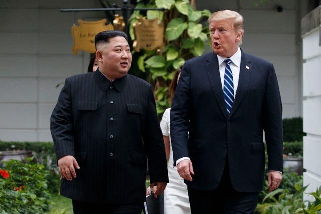 """Mỹ """"phản pháo"""" cứng rắn khi Triều Tiên đánh tiếng dừng đàm phán hạt nhân - 2"""