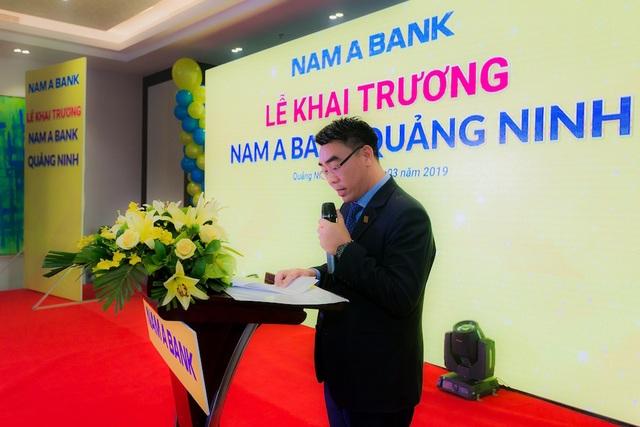 Nam A Bank khai trương chi nhánh đầu tiên tại Quảng Ninh 2.jpg
