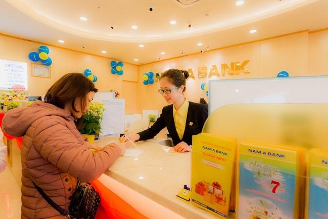 Nam A Bank khai trương chi nhánh đầu tiên tại Quảng Ninh 3.jpg