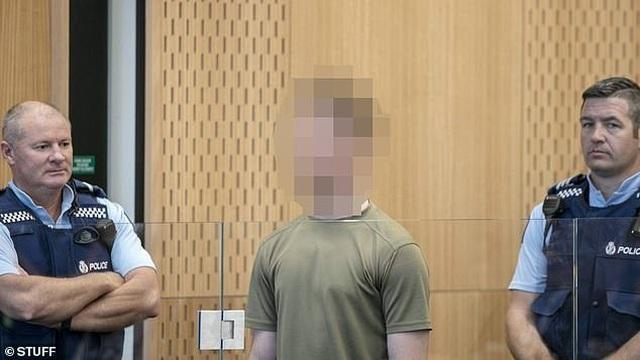 Thanh niên New Zealand đối mặt án tù 14 năm vì phát tán video vụ xả súng đẫm máu - 1