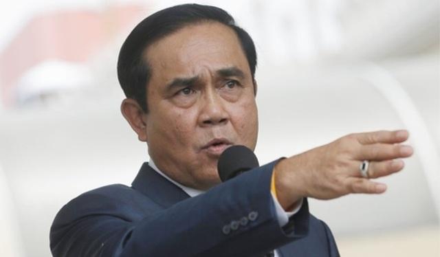 """Quan hệ Thái Lan - Trung Quốc và bài học """"Mahathir"""" cho Bangkok? - 1"""