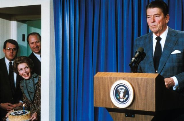 5 lần phủ quyết gây tranh cãi nhất của các đời tổng thống Mỹ - 2