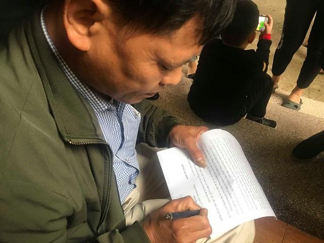 Học sinh nhiễm sán lợn ở Bắc Ninh: Phụ huynh bức xúc đề nghị khởi tố - 1
