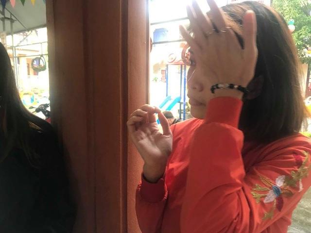"""Lãnh đạo Bắc Ninh: Không có chuyện """"ép"""" các trường về nguồn cấp thực phẩm - 1"""