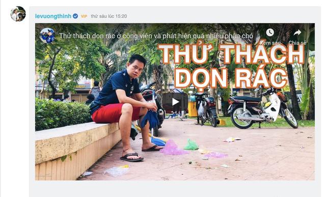Giới công nghệ Việt hào hứng thử thách dọn rác vì môi trường - 5