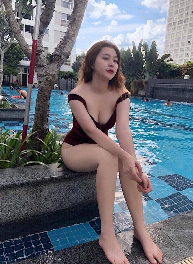 Bông hồng lai Việt - Mỹ sở hữu thân hình cuốn hút vạn người mê - 9