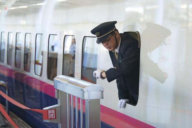 Vì sao người Nhật Bản luôn đúng giờ đến mức khắc nghiệt? - 1