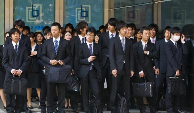 Vì sao người Nhật Bản luôn đúng giờ đến mức khắc nghiệt? - 3
