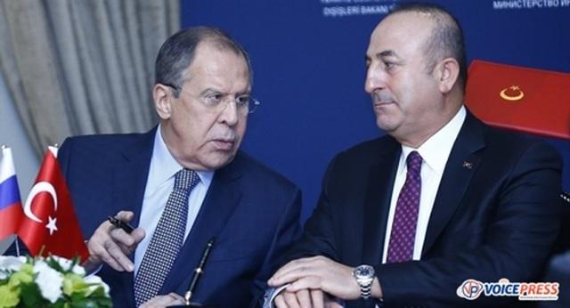 Xích lại gần Nga, Thổ Nhĩ Kỳ đào thêm hố sâu trong quan hệ với Mỹ - 1..jpg