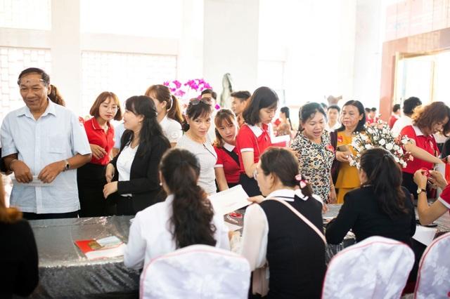 Gần 400 khách hàng tham dự lễ mở bán TMS Hotel Quy Nhon Beach - 1