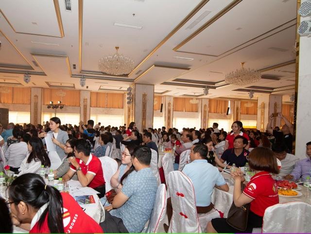 Gần 400 khách hàng tham dự lễ mở bán TMS Hotel Quy Nhon Beach - 2
