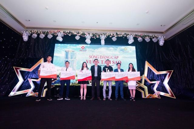 Gần 400 khách hàng tham dự lễ mở bán TMS Hotel Quy Nhon Beach - 3