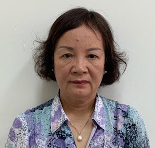 Hai cựu lãnh đạo Sở Tài chính Đà Nẵng bị khởi tố vì liên quan đến Vũ nhôm - 2