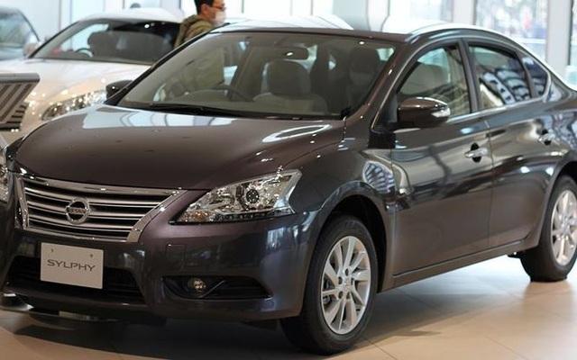 10 mẫu xe được ưa chuộng tại 10 thị trường ôtô lớn nhất thế giới - 2