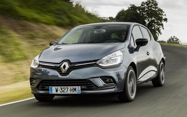 10 mẫu xe được ưa chuộng tại 10 thị trường ôtô lớn nhất thế giới - 7