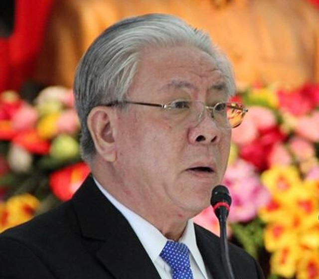 Hai cựu lãnh đạo Sở Tài chính Đà Nẵng bị khởi tố vì liên quan đến Vũ nhôm - 1