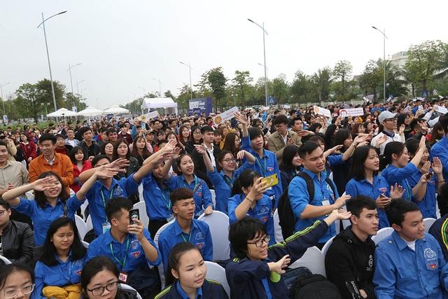 3500 sinh mạng – cuộc vận động vì ATGT lớn nhất thế giới đã đến Việt Nam 3.jpg