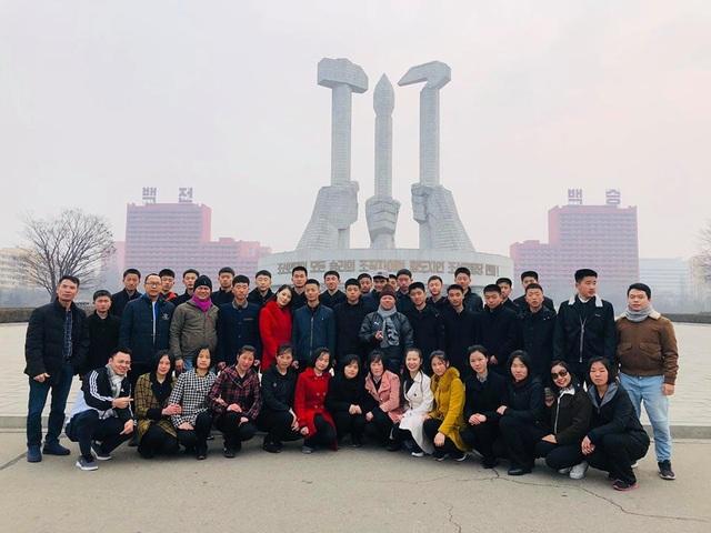 """Cơn """"sốt"""" Triều Tiên: Kín chỗ đặt, khách Việt mạnh tay chi hàng chục triệu mua tour - 2"""