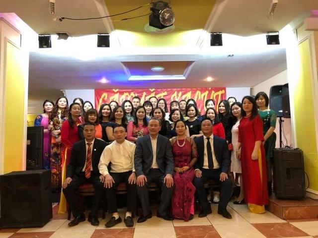 Một thời vất vả khó quên của người Việt tại các ốp Saliut ở Nga