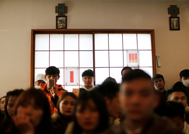 Báo Anh viết về những bất cập của chương trình thực tập sinh Việt tại Nhật Bản - 1
