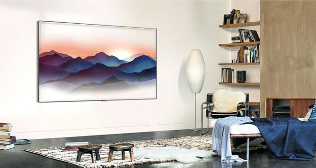 Người mua tivi tránh Tết, chờ đợt ưu đãi khủng từ nhãn hàng - 2